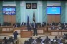 Валентин Суббот стал председателем брянской областной Думы