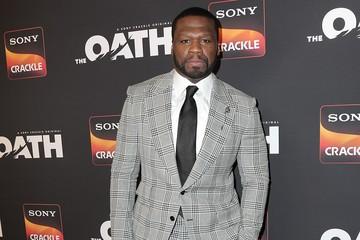 Рэпер 50 Cent решил поддержать Трампа