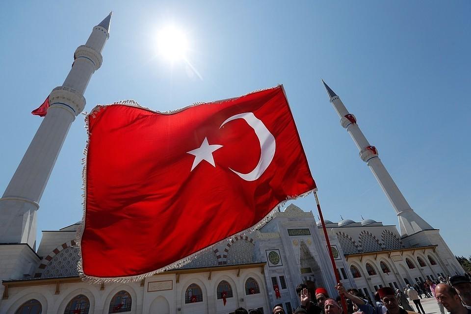 Турция заявила, что С-400 не будут интегрированы в структуры НАТО