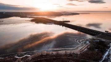 От Жигулевских гор до левого берега Волги: как проектировали и строили Жигулевскую ГЭС