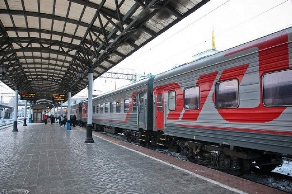 Красноярцам предлагают поездки в плацкартном вагоне со скидкой в 40 %