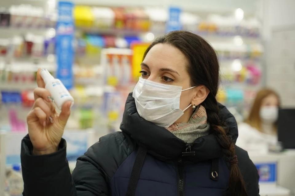 В Минздраве призвали жителей не устраивать ажиотажа с антибиотиками