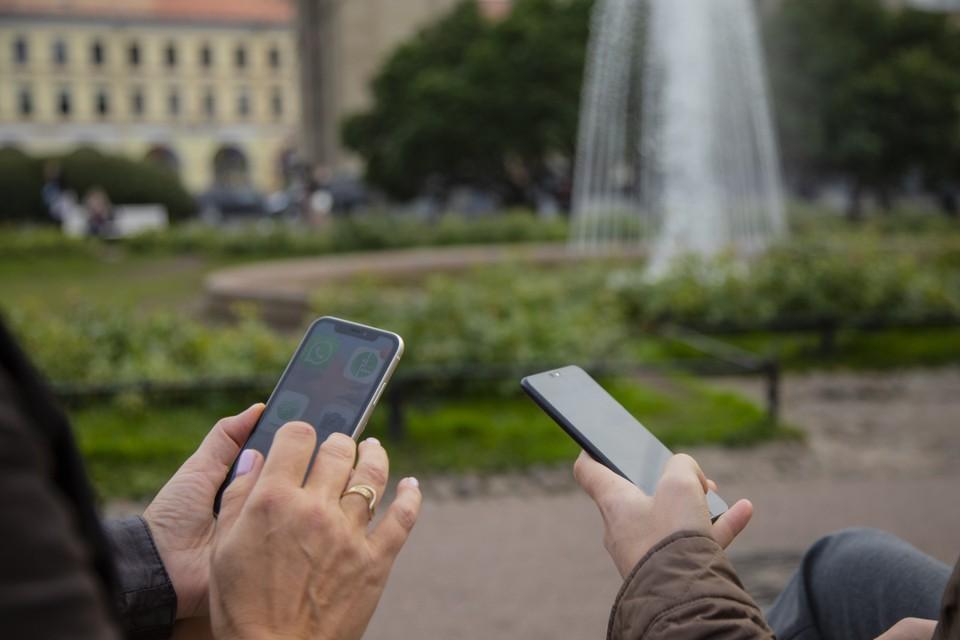 4G-интернет от МегаФон появился еще в 150 поселках Ленобласти