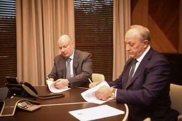 Инвестиции в кадры: «Норникель» подписал соглашение с Саратовской областью