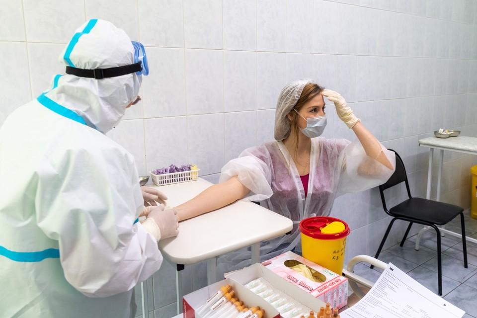 Доктор Комаровский назвал простой способ определить зараженного COVID-19