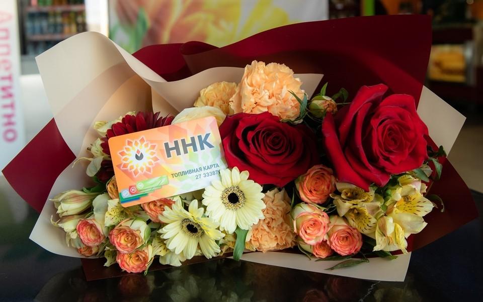Группа компаний ННК рада поздравить всех автомобилистов Дальнего Востока с праздником!