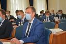 Вторым зампредом городской Думы Воронежа стал Алексей Пинигин