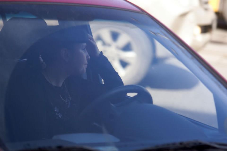 Конкурс на звание лучшей автомобилистки Свердловской области перенесли на неопределенный срок