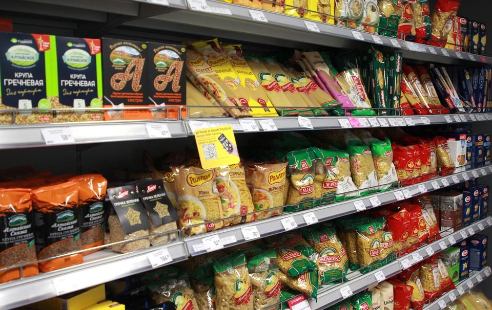 Стоит ли россиянам ждать роста цен на макароны, рассказали в Минсельхозе