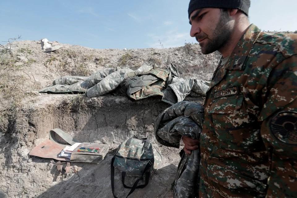 Главы МИД Армении и Азербайджана встретятся с сопредседателями Минской группы ОБСЕ