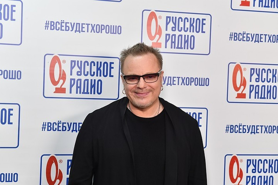 Владимир Пресняков-младший