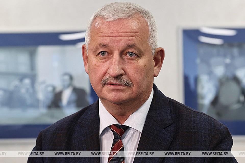 Министр промышленности заявил, что никакого ущерба забастовки не нанесли экономике предприятий. Фото: БелТА