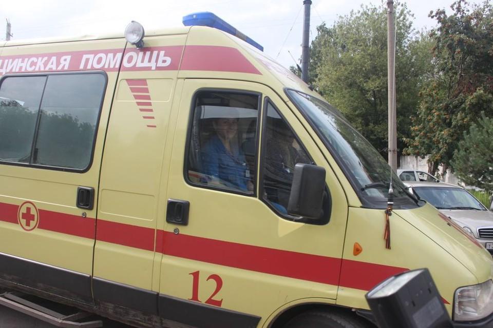 В Тульской области помощь пациентам с коронавирусом оказывают 900 медиков