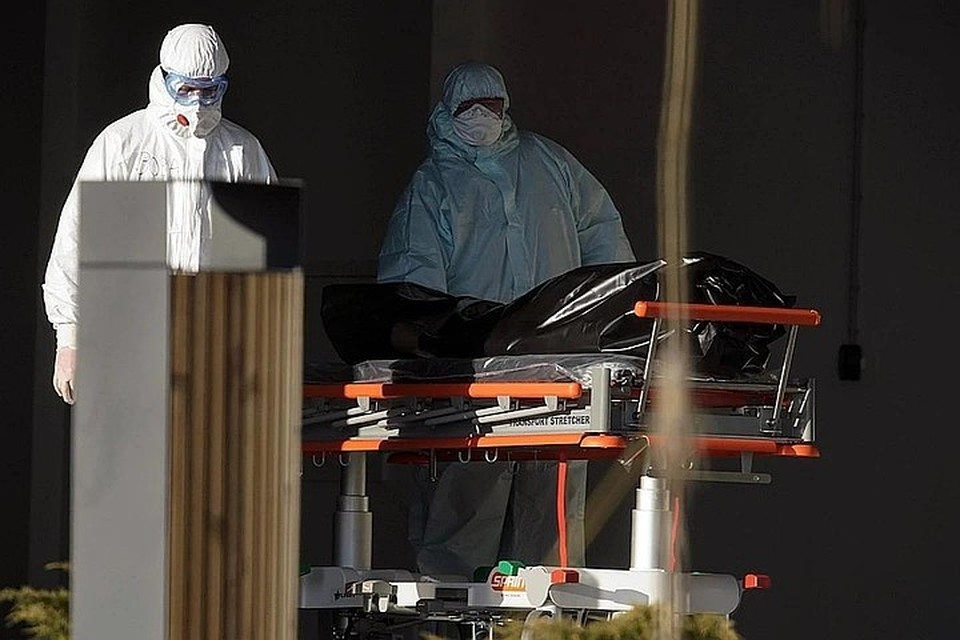 Роспотребнадзор предрек обострение эпидемии коронавируса