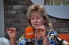 Анфиса Резцова: У биатлонистов медали отбирают, а заступиться за них некому