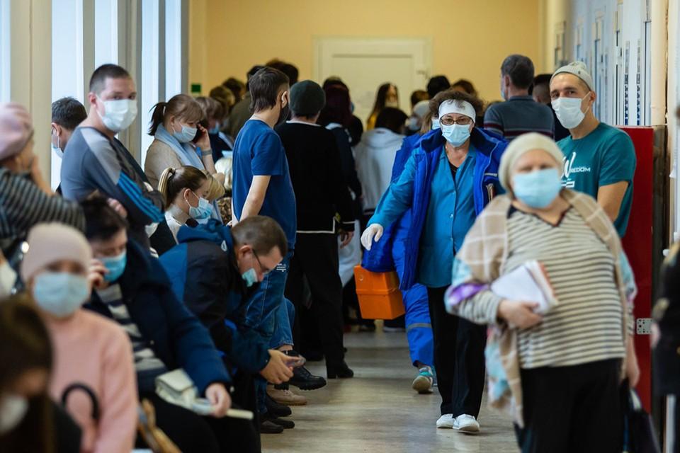 Острее всего нехватка бригад «скорой помощи» ощущается в Челябинске.