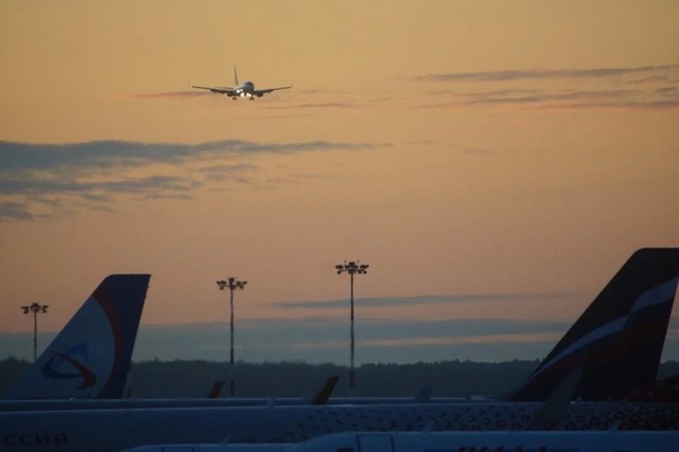 Теперь из уфимского аэропорта можно улететь практически в любую точку мира