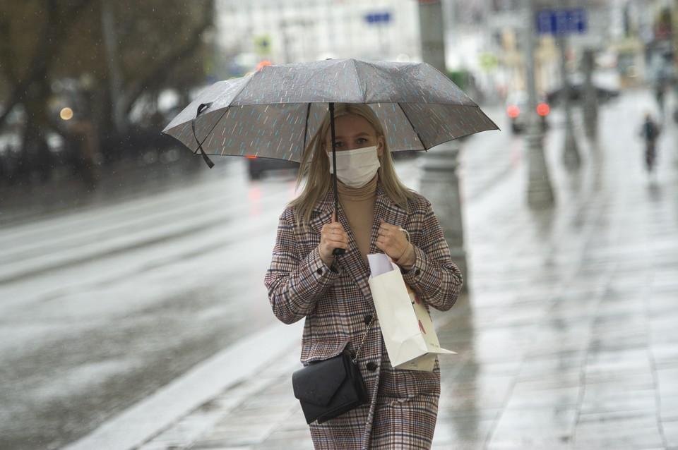 Врач рассказал, насколько коронавирус зависим от погодных условий