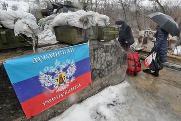 Нужна ли Донбассу свободная экономическая зона сейчас, ответил эксперт