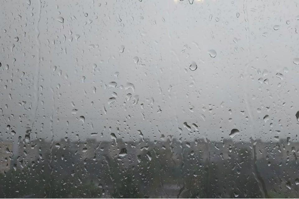 Обстановка в Хабаровском крае 29 октября 2020: погода, радиационный фон, заболеваемость