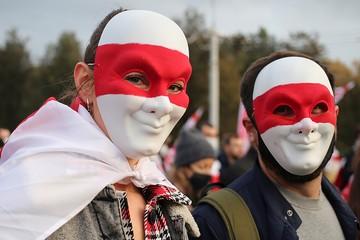 Протесты в Белоруссии, последние новости на 29 октября 2020: что сейчас происходит в Республике