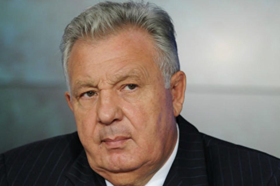 Виктора Ишаева задержали в марте прошлого года и отправили под домашний арест