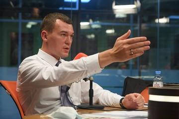 Михаил Дегтярев: Не надо кричать «Мы здесь власть!». Надо работать