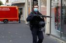 Теракты во Франции: трое погибших в Ницце, нападения на прохожих в Авиньоне и Лионе