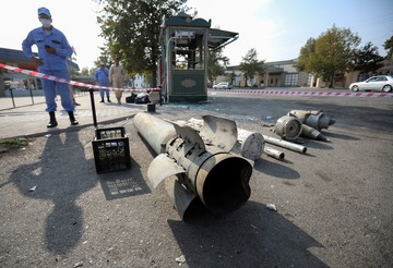 Месяц войны в Карабахе. Первые итоги:  «Блиц-криг» в тупике. Жертв больше, чем терял СССР в Афганистане
