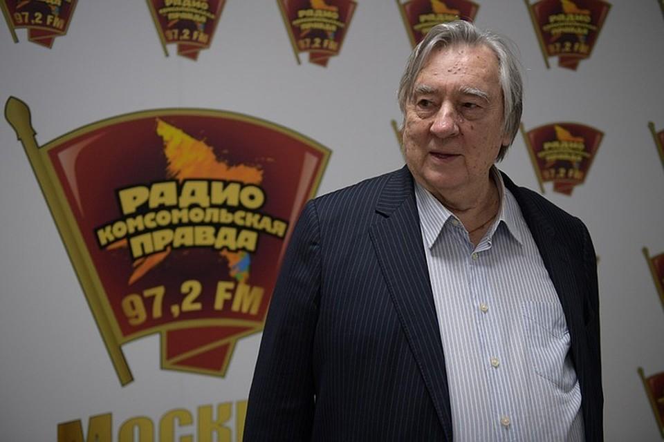 Александр Проханов: Чтобы расплатиться с Андреем Макаревичем, своего кота Арнольда я не продавал