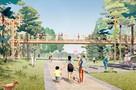 Архитектор парка «Тучков буян»: «В мире романтики Санкт-Петербург - столица»
