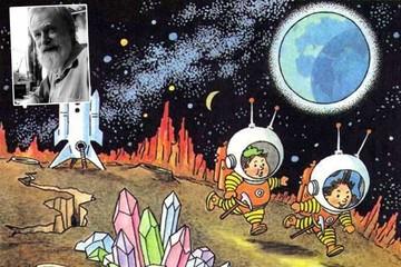 Причина смерти Владимира Шафранюка, создателя мультфильмов про Незнайку: художник болел раком