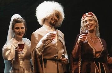 Грузинская сваха, «Дюймовочка» и фестиваль  Мацуева. Куда можно пойти пермякам  на будущей неделе