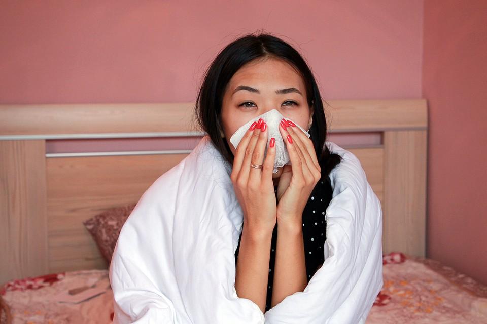 Нарушение обоняния и вкуса — очень частный симптом ковида, он встречается примерно у половины заболевших