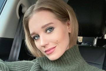 «Муж ударил»: Кристина Асмус получила травму на съемках постельной сцены
