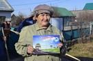 Жительница Башкирии выиграла в лотерею пять тонн асфальта