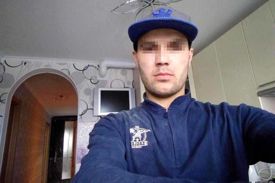 В двойном убийстве подозревают 26-летнего уроженца Таджикистана