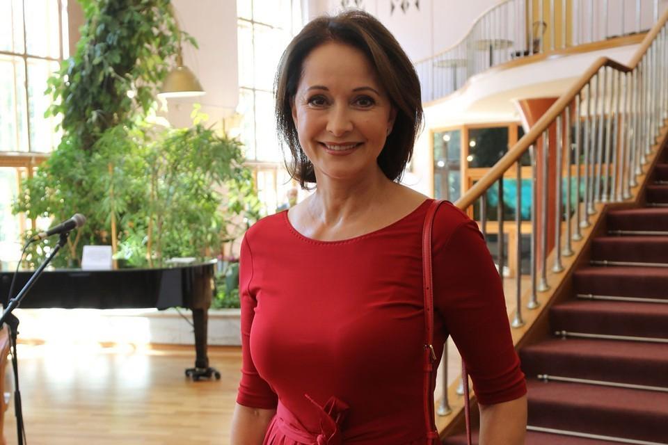 Ольга Кабо развелась с мужем после 11 лет брака. Фото: Инстаграм.