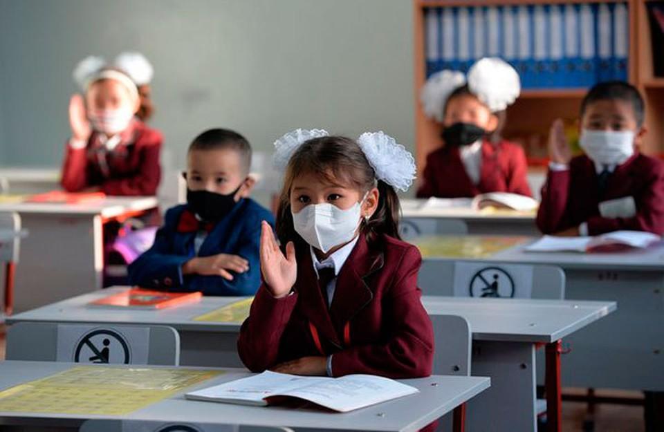 Школы возвращаются к привычному режиму работы.