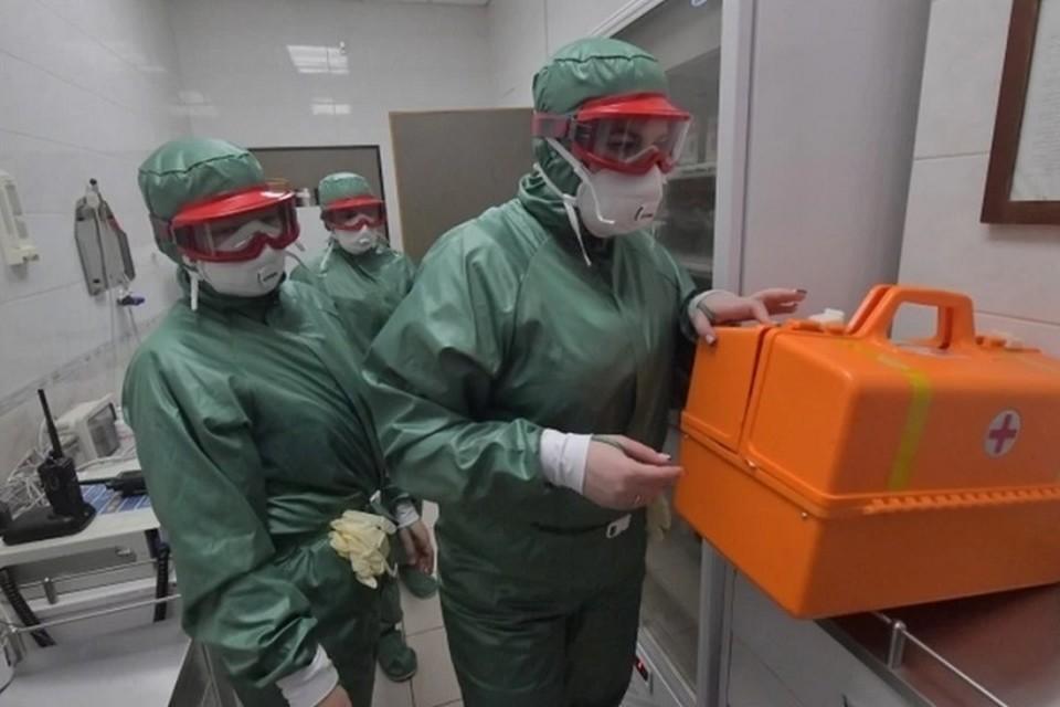 Лечение погибших осложнялось сопутствующими болезнями