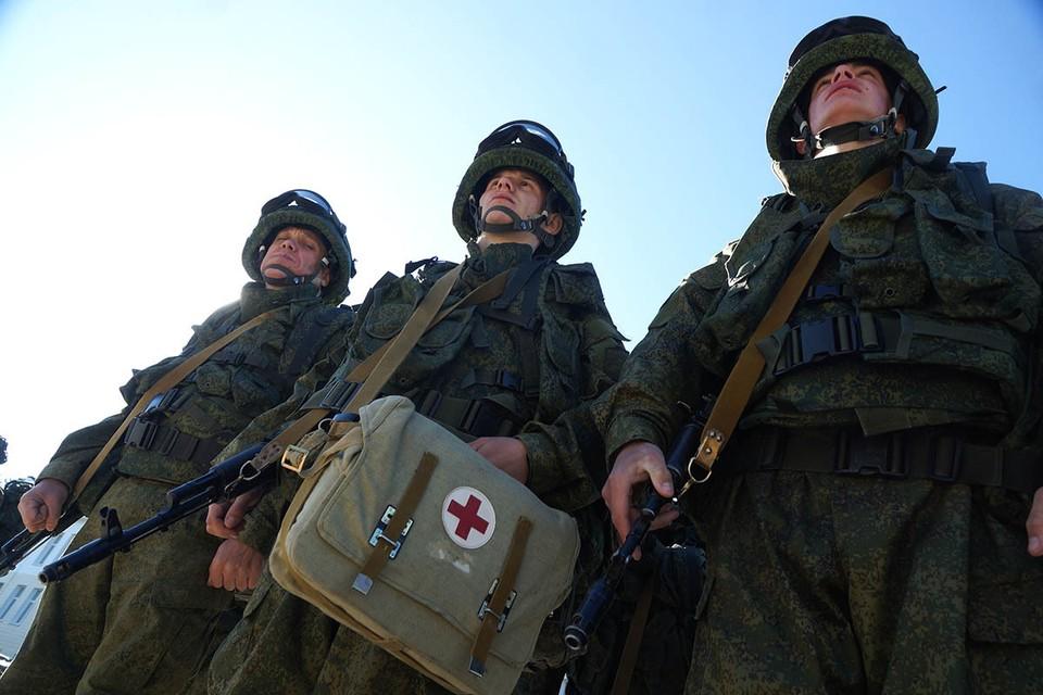 Бригада выполняла миротворческие задачи в зонах конфликтов в Осетии, Приднестровье и Абхазии.