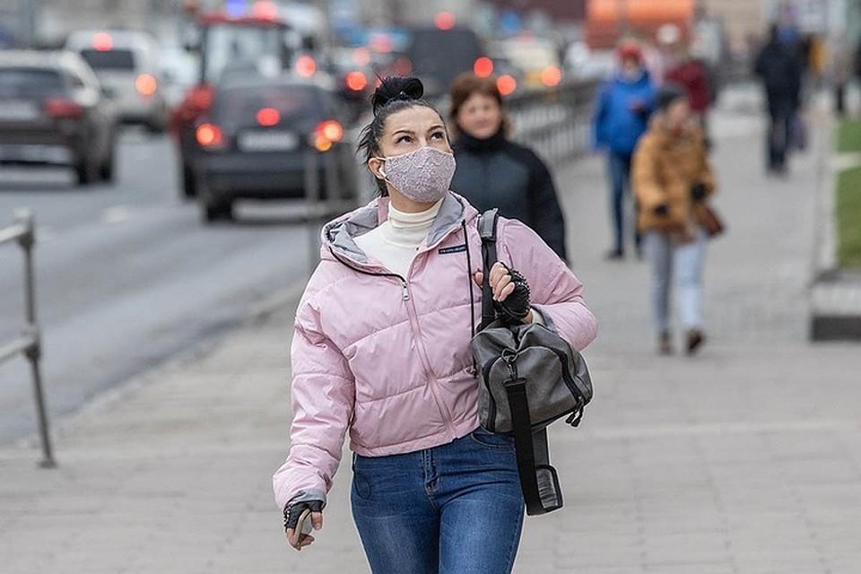 Мэр Сергей Собянин ввел новые ограничения из-за коронавируса в Москве с 13 ноября 2020 года по 15 января 2021 года