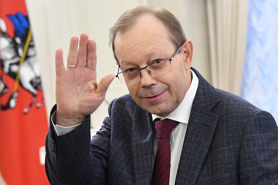 Владислав Фронин