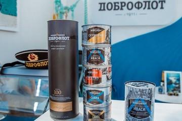 Консервы от «Доброфлота» россияне признали лучшими в 2020 году
