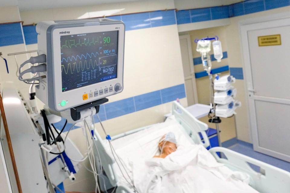 Коронавирус в Кузбассе, последние новости на 13 ноября
