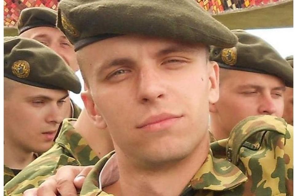 Романа Бондаренко жестоко избили неизвестные, он попал в милицию, а оттуда его в крайне тяжелом состоянии привезли в реанимацию. Фото: соцсети.