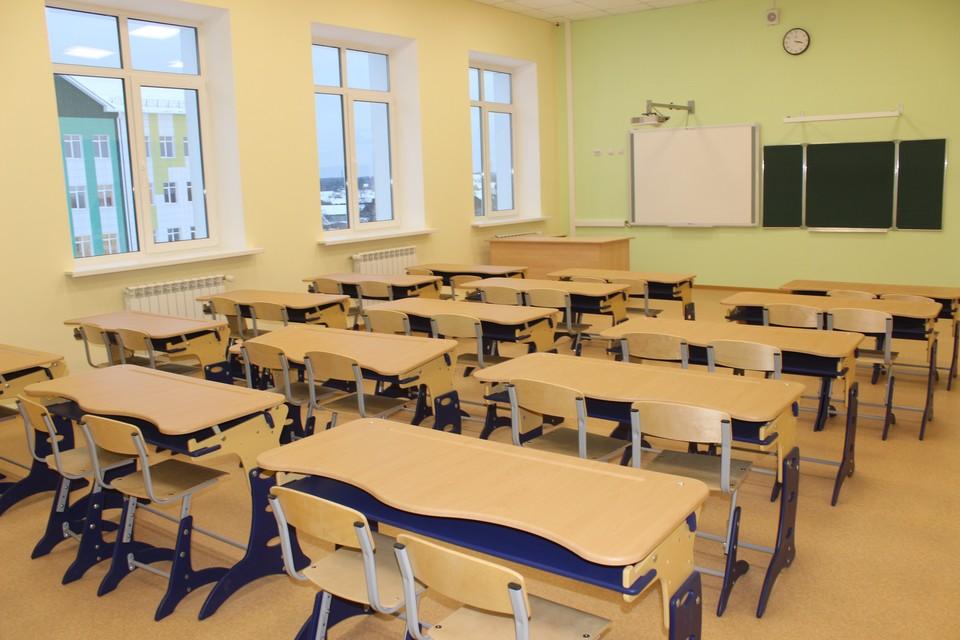 Для школьников Тамбова продлили дистанционное обучение
