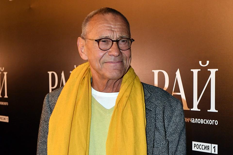 Кончаловский хорошо известен в США, где сам снимал кино в 1980-е годы