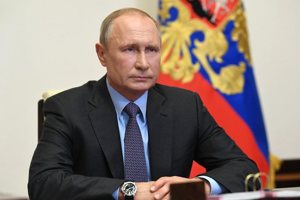 Владимир Путин подписал указ о праздновании двухсотлетия со дня рождения Александра Островского.
