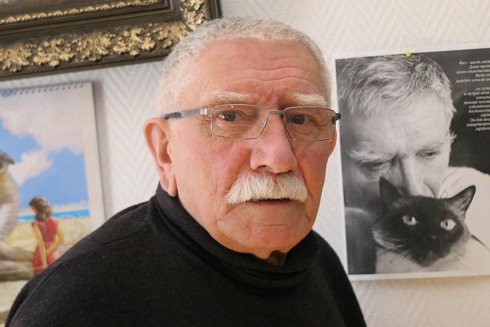 Известие о кончине 85-летнего Армена Джигарханяна стало настоящим ударом для поклонников знаменитого актера.